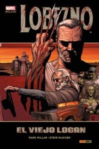 El Viejo Logan